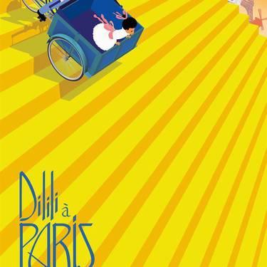 [FILMAZPIT] 'Dilili a Paris'