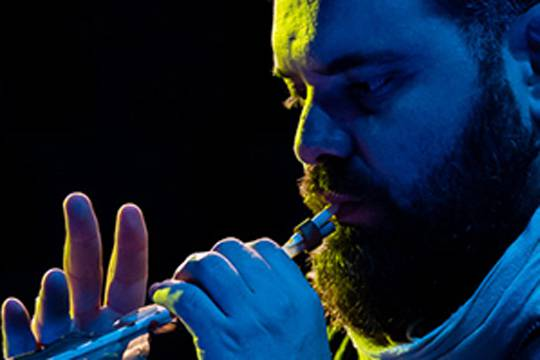 'Pangea, gure planetaren musika paisaia'
