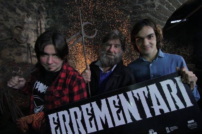22 hautagaitza izan ditzake Errementarik Goya sarietarako