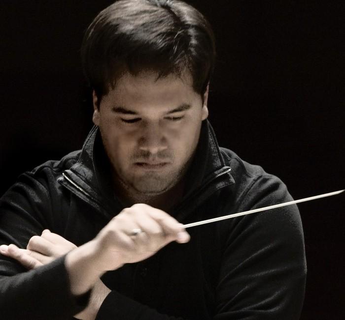 Treviño, arbaso trebiñarrak dituen orkestra zuzendari estatubatuarra