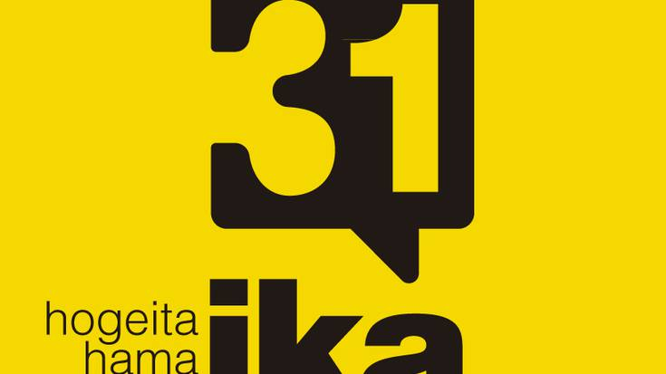 IKA 31