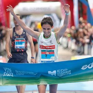 Martin Fiz maratoia 2016, irudiak eta sailkapenak