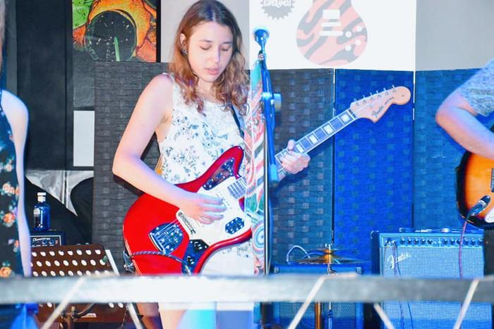 Pop, rock eta folk musikako talde hasiberriak lehiatuko dira Zuialdi Jaialdian