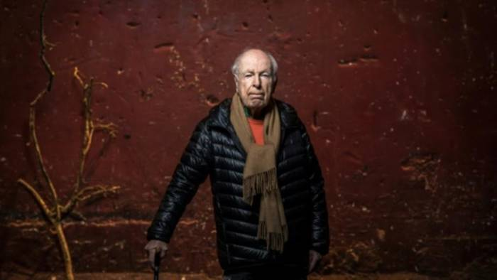 Peter Brook, Juan Mayorga eta Kulunkaren lanak, Gasteizko oholtzan