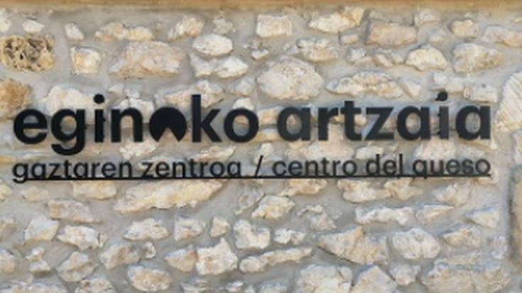 Eginoko Gazta