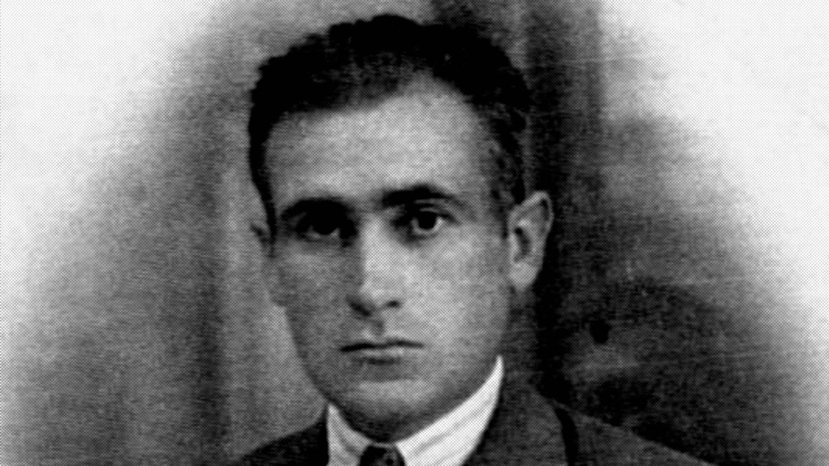 Isaac Puente, mediku anarkista eta frankismoak Araban hildakoen ikurra