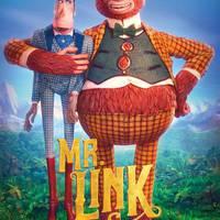 'Mr Link: Jatorri galdua'