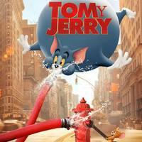 'Tom & Jerry', haurrentzako filma