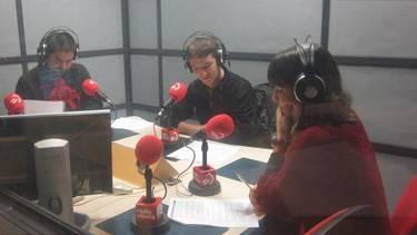 Hirinet FM (2012-2015)