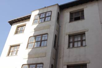 Judimendiko eraikin bat okupatu du okupazio mugimenduak