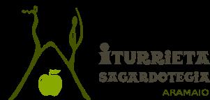 Iturrieta Sagardotegia logotipoa