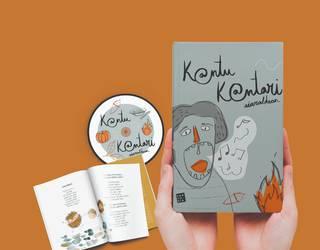 K@ntu k@ntari Aiaraldean CD-liburua