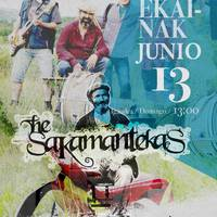 The Sakamantekas