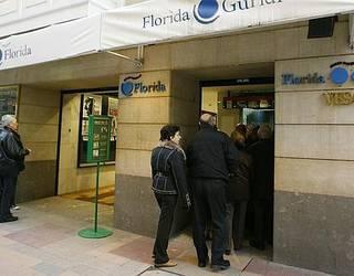 Florida zinemarako sarrerak [Iraila 2021]
