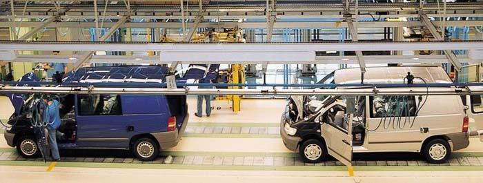 Ingeniarien faktoria: automobilgintza abian