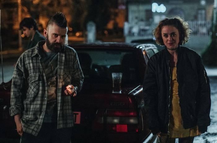 'Un coche cualquiera' film labur arabarra Goya sarietarako lehian