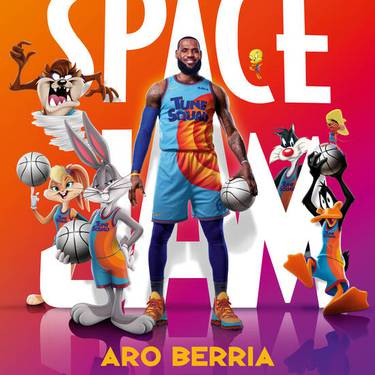 'Space Jam; Aro berria'