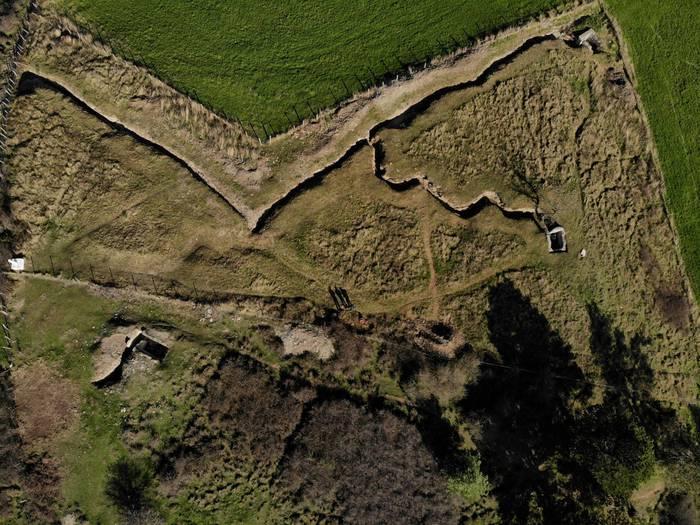 Arabako arkeologia berriak ezagutzeko sei bisita gidatu