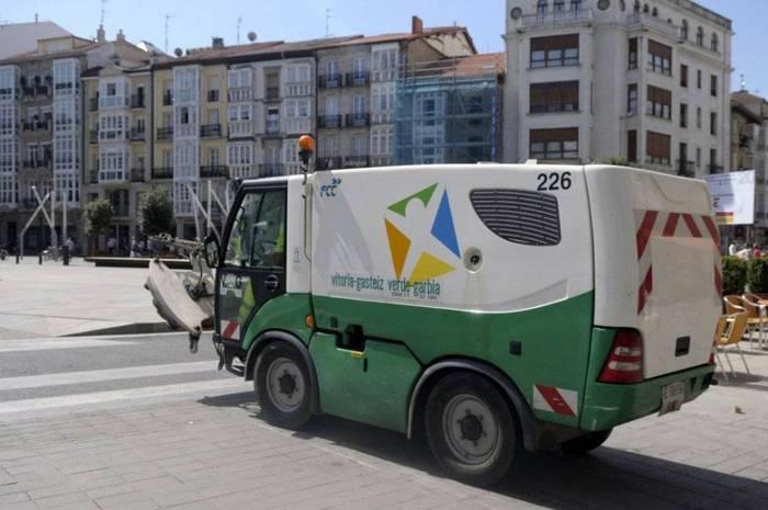 FCCri 173.000 euro ordainduko dizkio Udalak eman gabeko zerbitzu batzuengatik