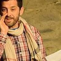 'Nire liburutegian otsoak daude', Iñaki Carretero