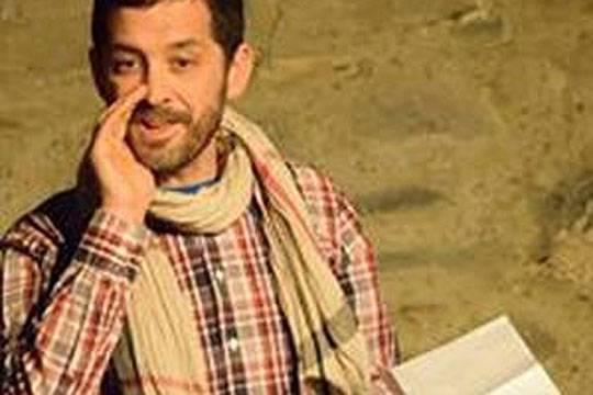 'Gure liburutegi berria', Iñaki Carretero