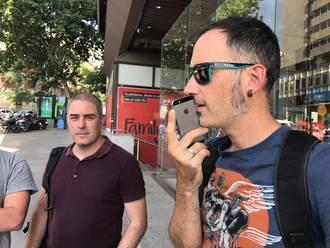 Alejo Moreno eta Arturo Villanueva errefuxiatu ohiak aske geratu dira