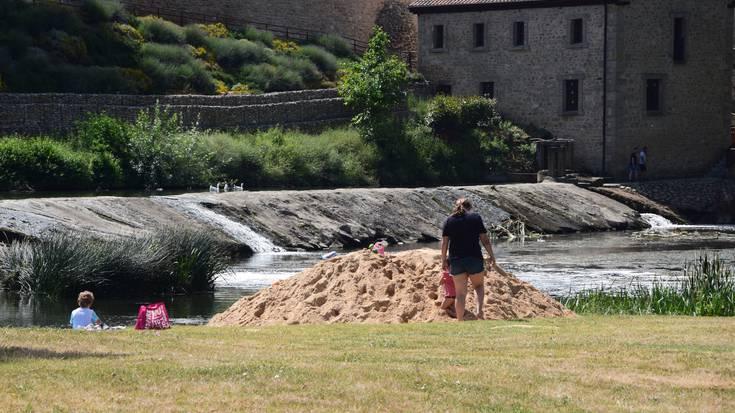 Indarkeria matxista atzemateko arazoak eta aurreiritziak, Trebiñun