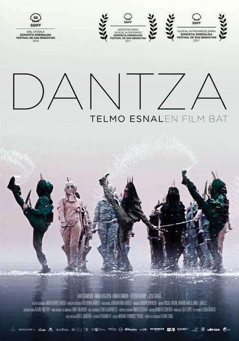 [ZINEMA] 'Dantza'