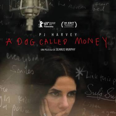 [IKUS-ENTZUNEZKOA] 'A dog called money', Seamus Murphy