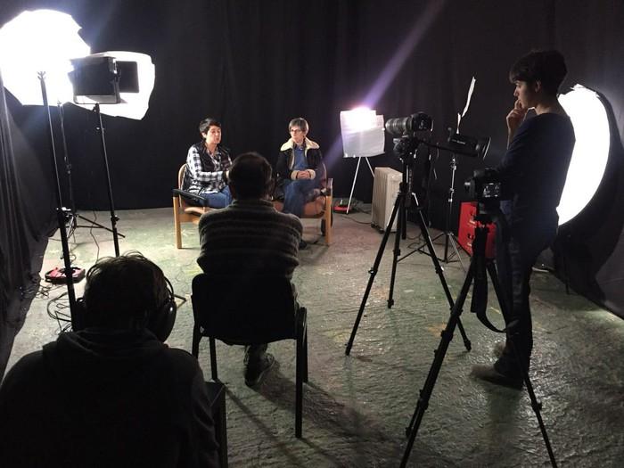 Gasteizko LGTBI mugimenduaren historia jaso dute dokumental batean