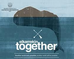 [BEGI BELARRI] 'Elkarrekin Together'