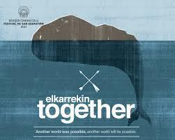 [FILM DOKUMENTALA] 'Elkarrekin-Together'
