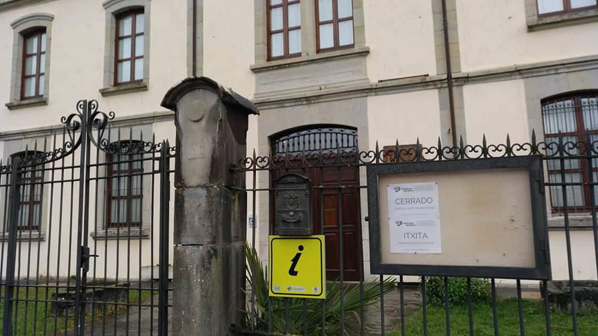 Artziniega Museoko ateak zabalik daude dagoeneko