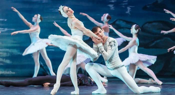 San Petersburgoko Balletak maisu eskolak emango ditu dantza kontserbatorioan