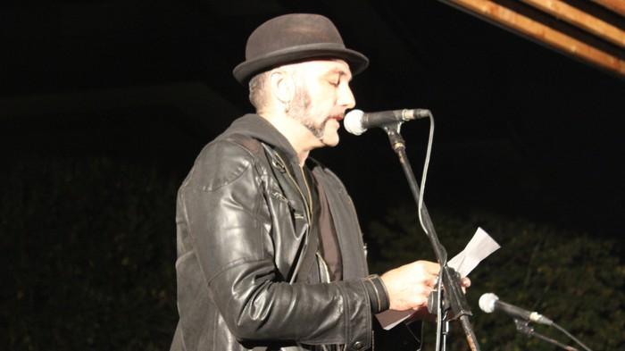 """""""Gero arte"""" beroarekin agurtu dute 1.700 lagunek Alfredo Remirez - 10"""