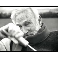 [IKUSKIZUNA] 'Oteizarekin batetik bestera: Bernardo Atxaga eta Oskar Alegria'