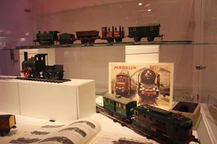 'Trenicoa' itzuli da Arabara - 16