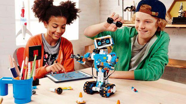 World Robot Olympiad txapelketa ospatuko dute larunbatean