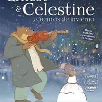 'Ernest eta Celestine'