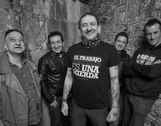 La Polla Records taldearen Gasteizko kontzertua 2021eko ekainera atzeratu da