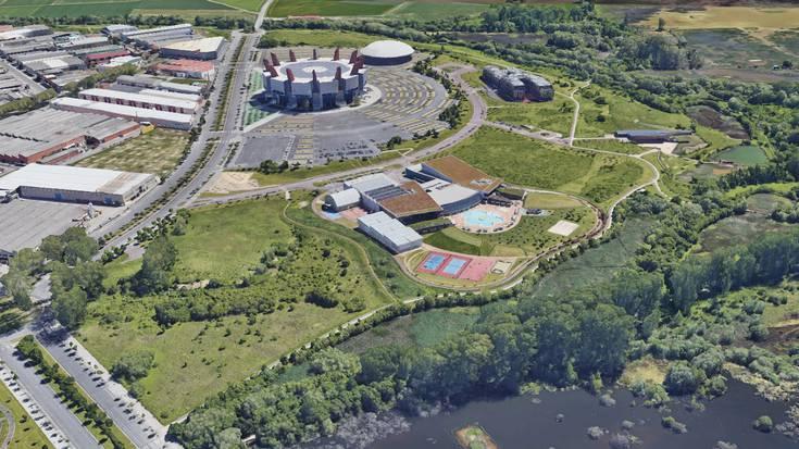 Baskoniaren unibertsitaterako 64 milioi euro, Europako funtsetarako proiektuen artean