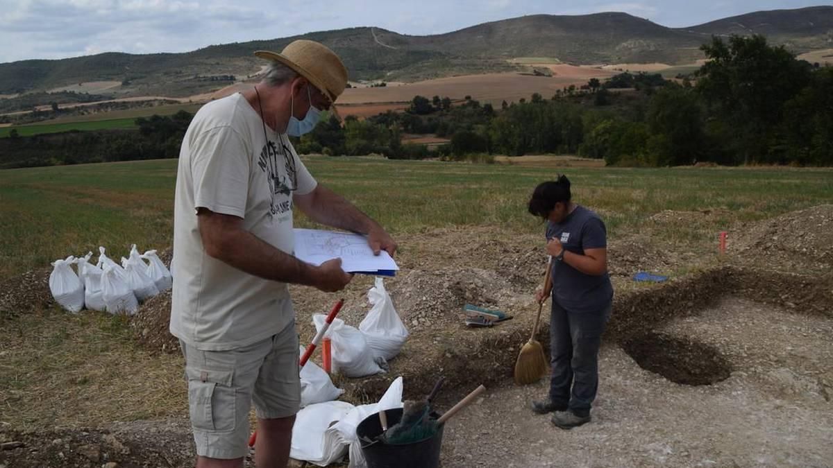 Neolitotik Brontze Arora salto egin dute, teknologiak lagunduta
